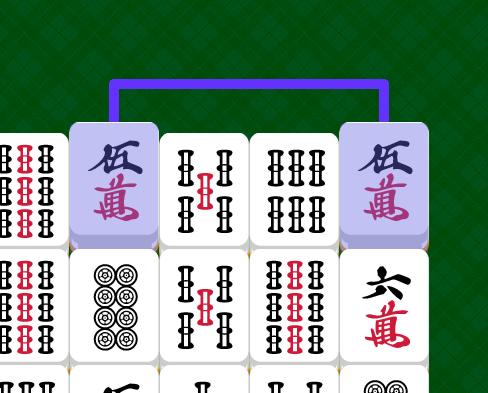リアル四川省(32牌モード)